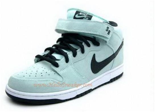 best service eb1af 12f1e ... http   www.asneakers4u.com 314383 301 Nike SB Dunks Mid Ice