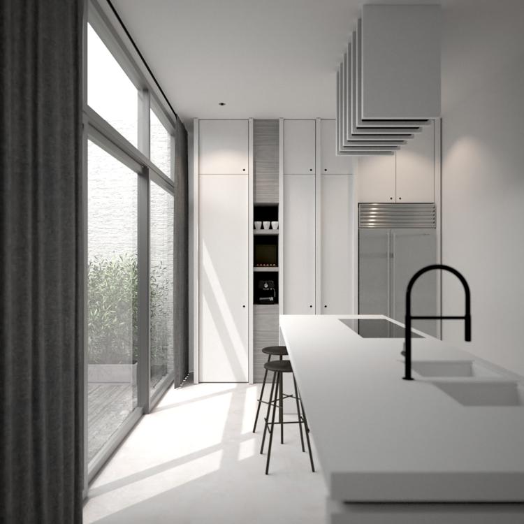 About interieurarchitect Interiors Minimal