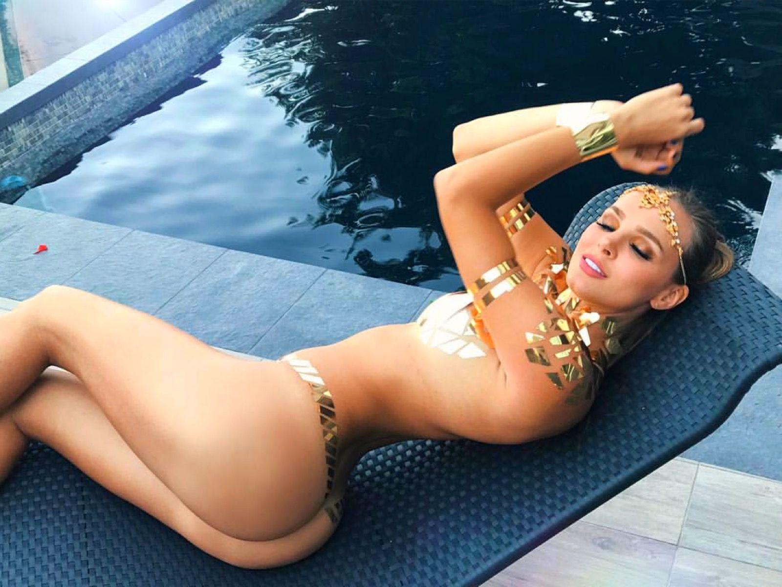 Celebrity Nicolle Radzivil nudes (41 photos), Pussy, Is a cute, Instagram, lingerie 2015