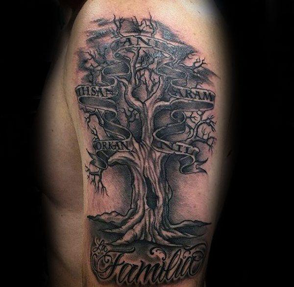 d07d799d55ae9 tattoo design for men tattoo ideas family tree tattoos family tattoos .