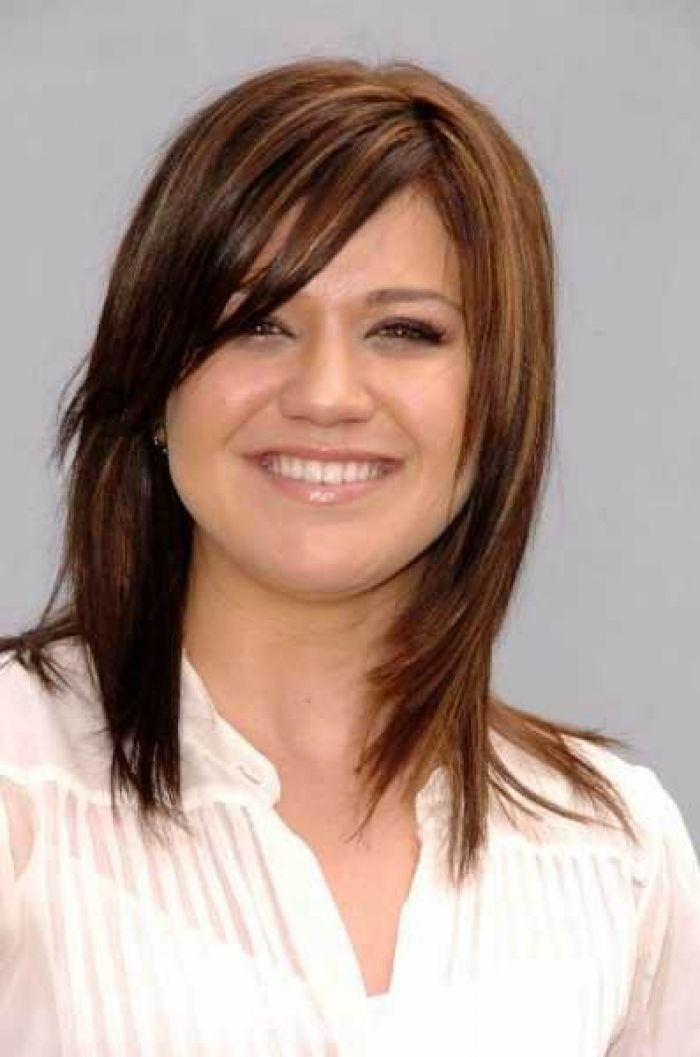 medium length hairstyles for thin hair with bangs medium length hairstyles for thin hair with bangs hairstyles Style
