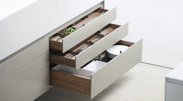 Designline Küche – Produkte: Bultha…