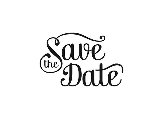 22+ Save the date clipart free info
