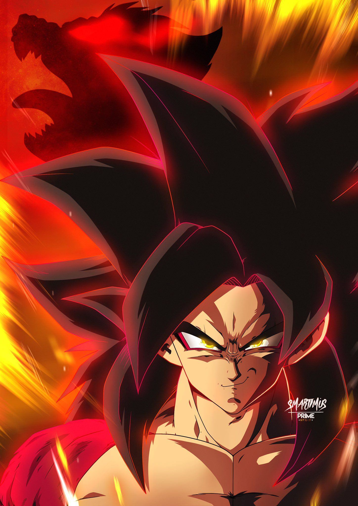 Pin By Tyler Mobley On Art In 2020 Dragon Ball Artwork Dragon