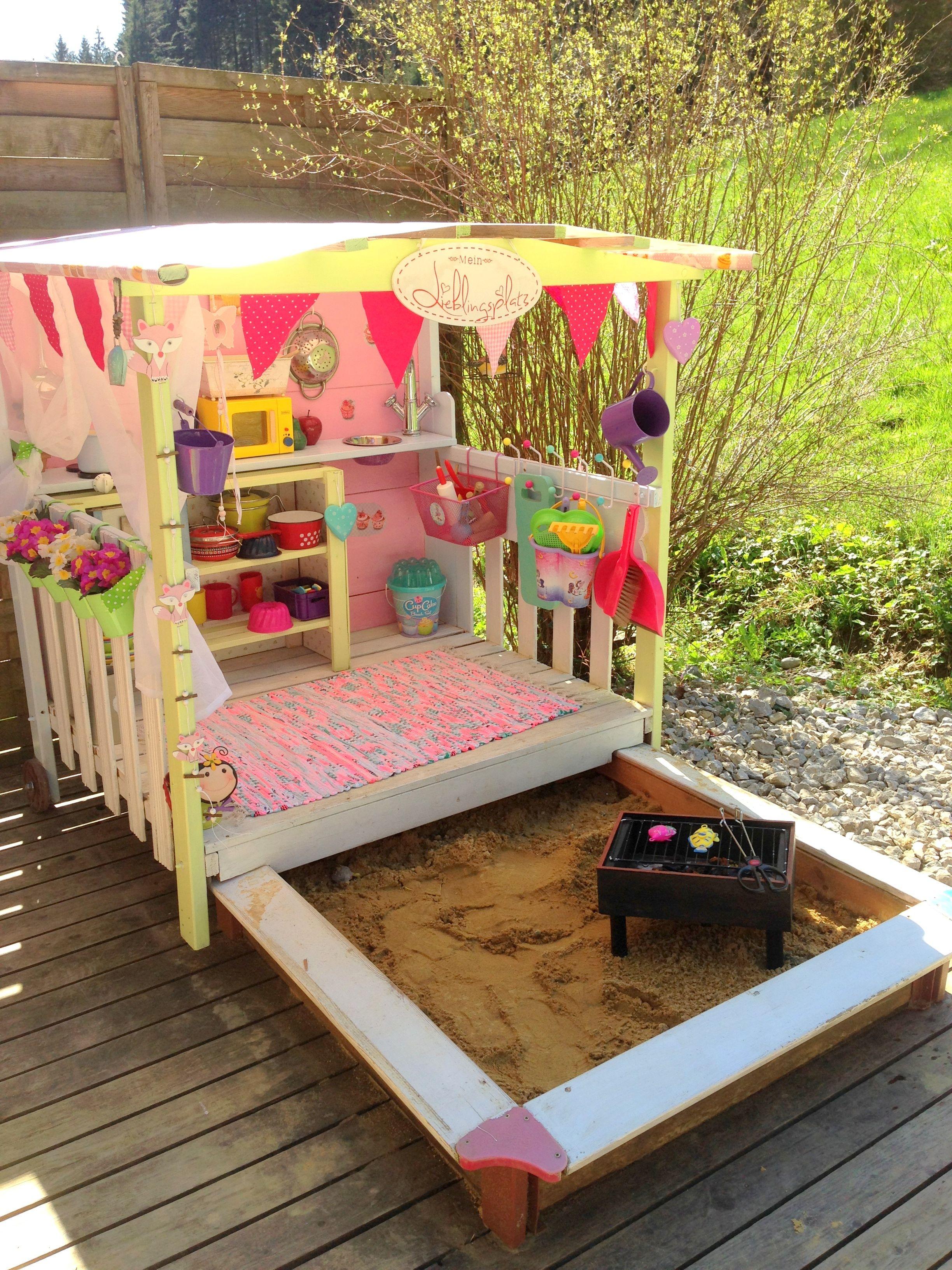pin von silvia ganzer goller auf sandkasten nochmals renoviert pinterest garten sandkasten. Black Bedroom Furniture Sets. Home Design Ideas