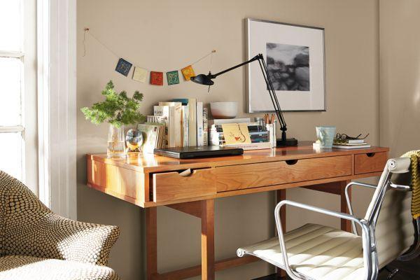 ellis desks products desk desk with drawers simple desk rh pinterest com