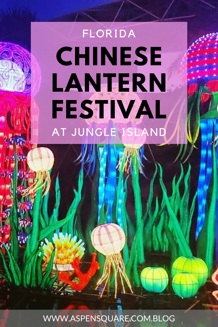 Celebrate the Chinese New Year with a Chinese Lantern