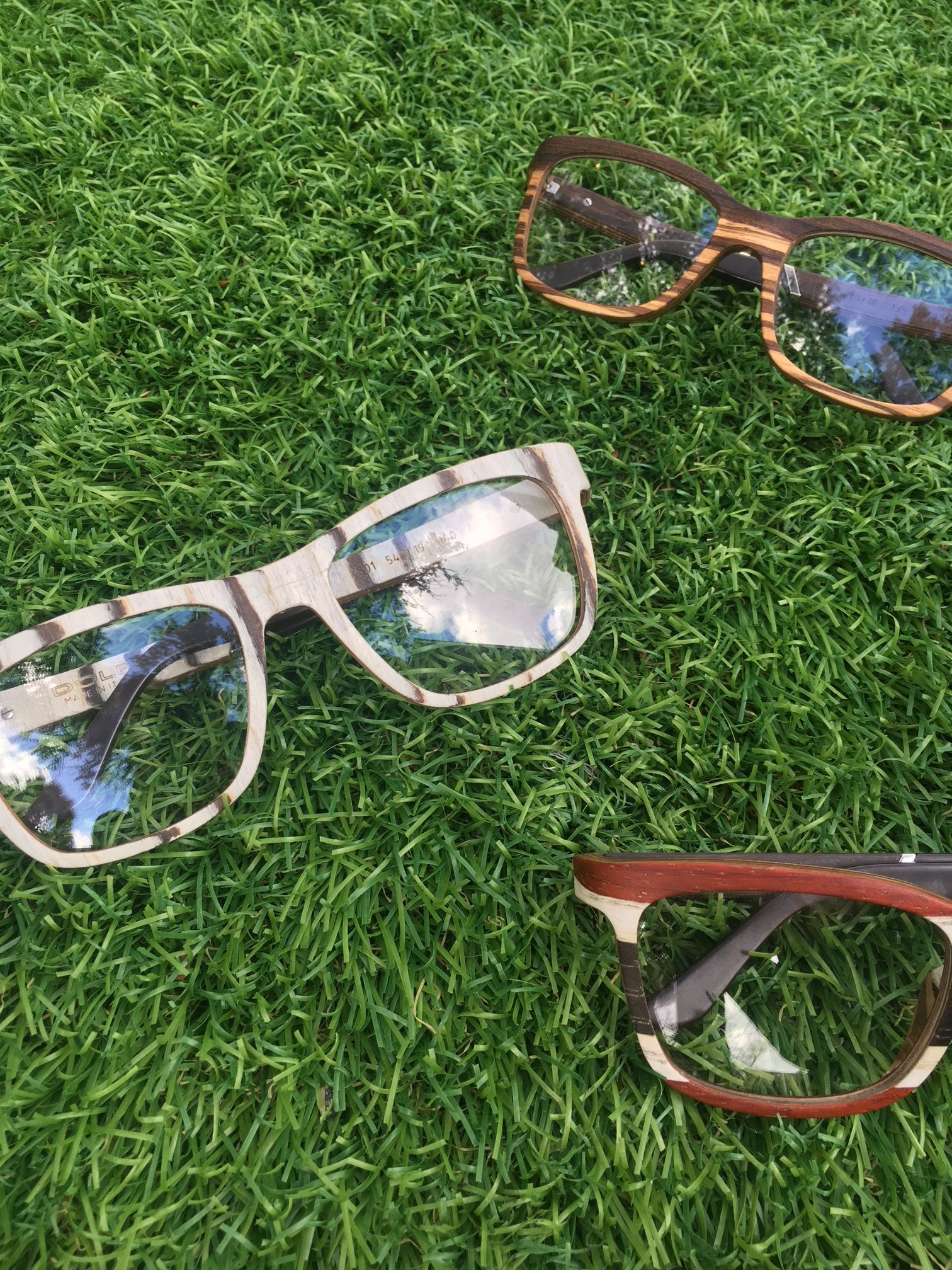 0349fc76c8a6 Dolpi, hand-made luxury exotic wood frames from Dolomiti Italy. Available  in the USA at Spectacles on Montrose in Houston