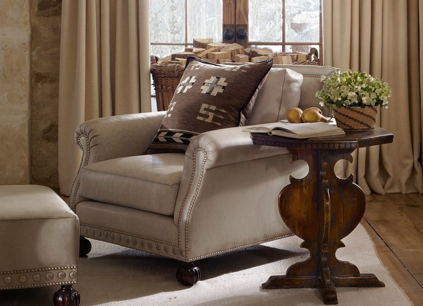 Ralph lauren home archives alpine lodge living room for Ralph lauren living room designs