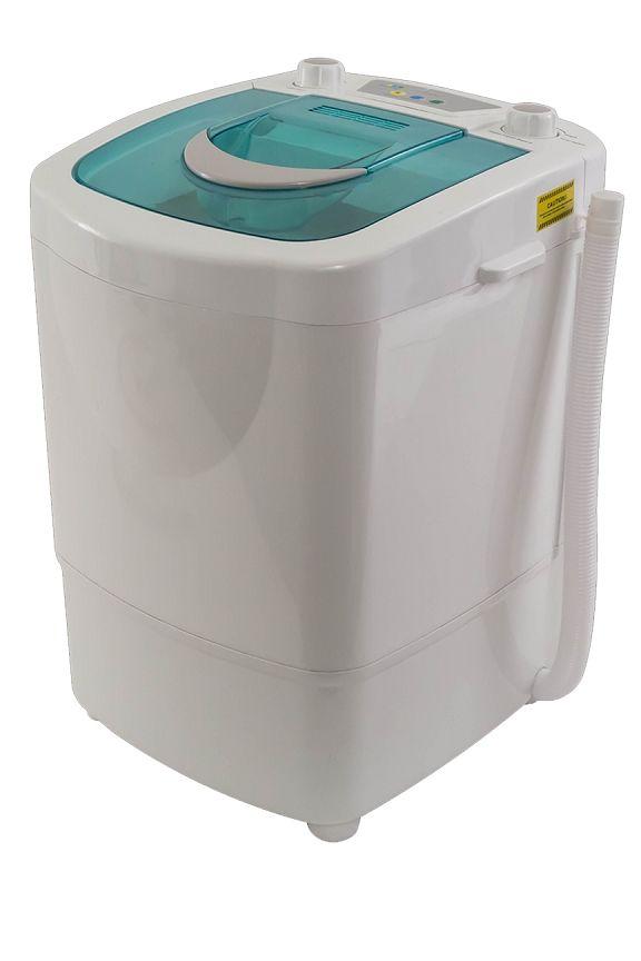 Miniwash Plus Good Stuff For The Laundry Portable