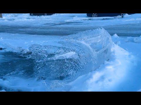 (Video) - -50°C In Canada