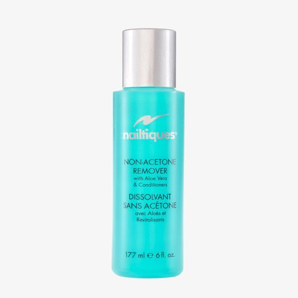 Nailtiques Non-Acetone Remover | Products | Acetone, Bottle