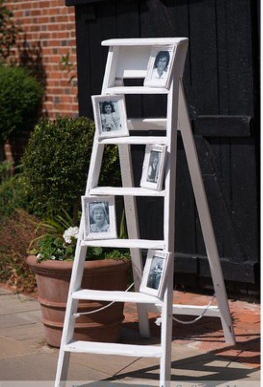 Memory Ladder Wedding 2016 Wedding Memories Ladder