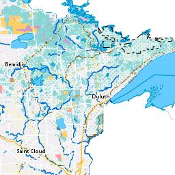 Minnesota State Parks HikeFinder - Minnesota DNR   MN parks   Forest on