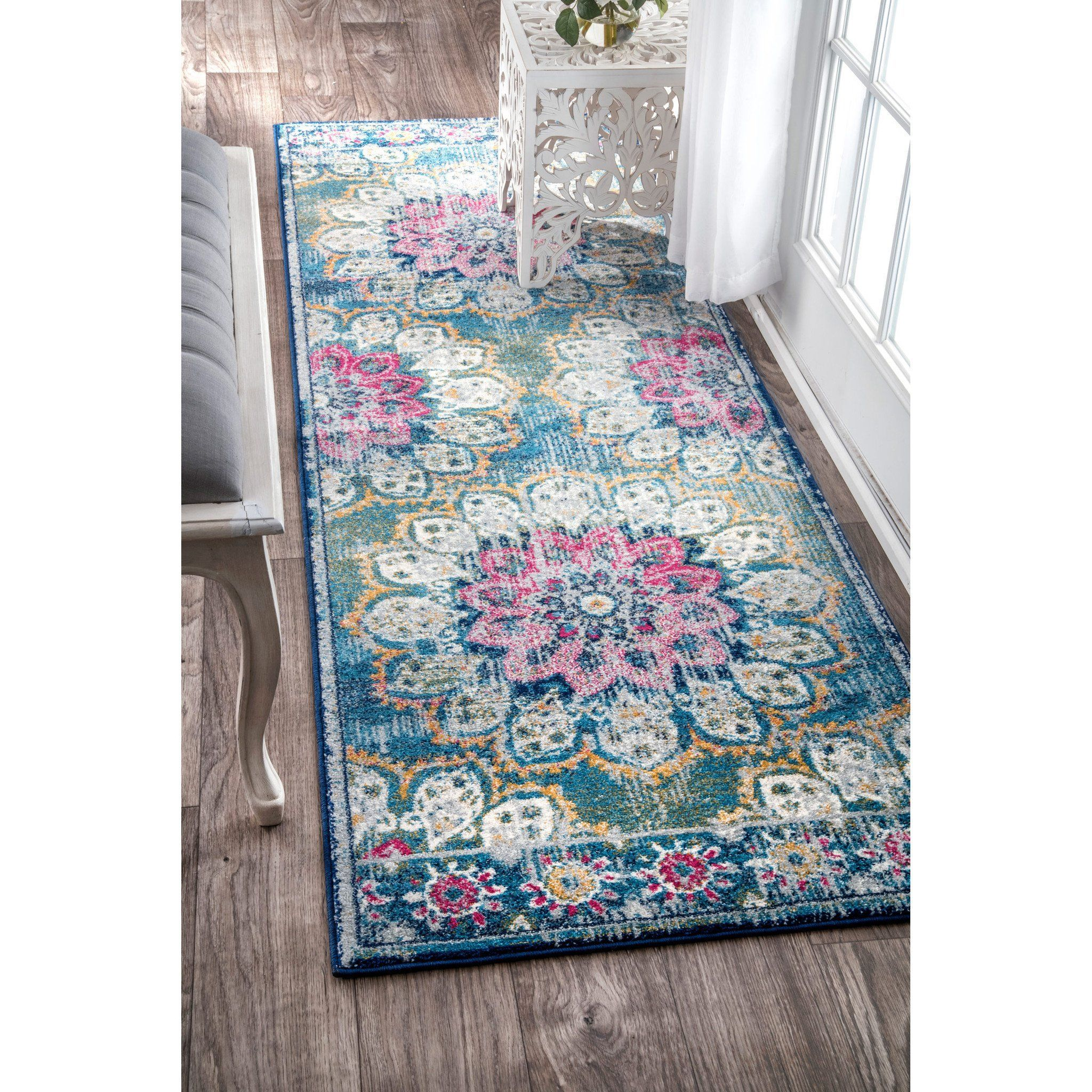Vintage Floral Kiyoko Area Rugs For Sale Home Decor Outlet Area Rugs