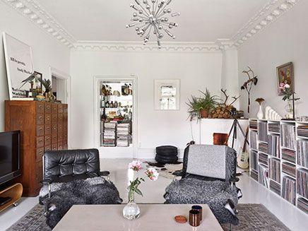 Witte Zweedse Woonkamer : Witte zweedse woonkamer decor ideas woonkamer inrichting