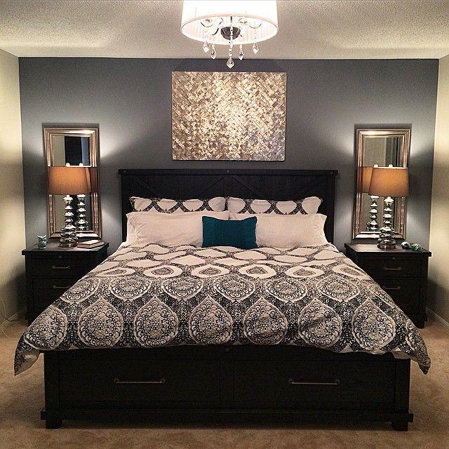 #MyUrbanBarn   Luxury bedroom design, Bedroom design ... on Mirrors For Teenage Bedroom  id=90220