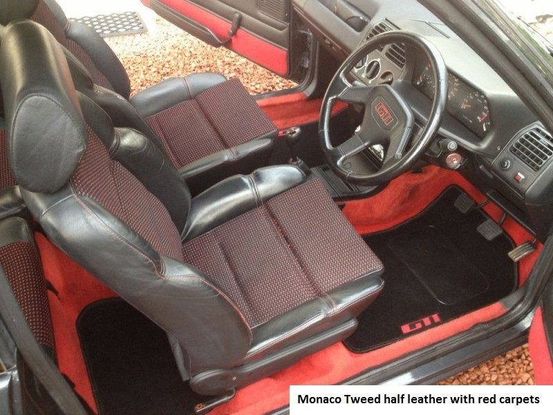 Peugeot Gti 205 Phase 2 Front Seats Peugeot Gti Renault 5 Gt Turbo