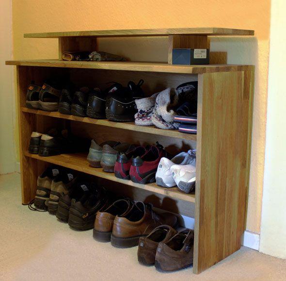 schuhregal eiche awesome germania sonoma eiche with schuhregal eiche great schuhregal. Black Bedroom Furniture Sets. Home Design Ideas
