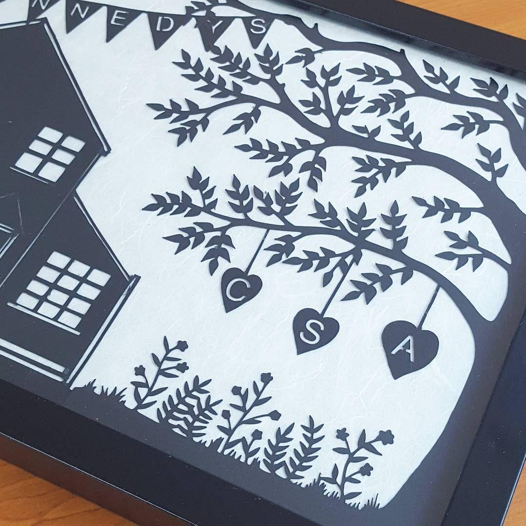 Papercutart Silhouette: Pin On Dream Papercuts Jasa