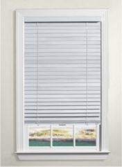 Visions 2 In Faux Wood Blind Wood Blinds Faux Wood Blinds Blinds