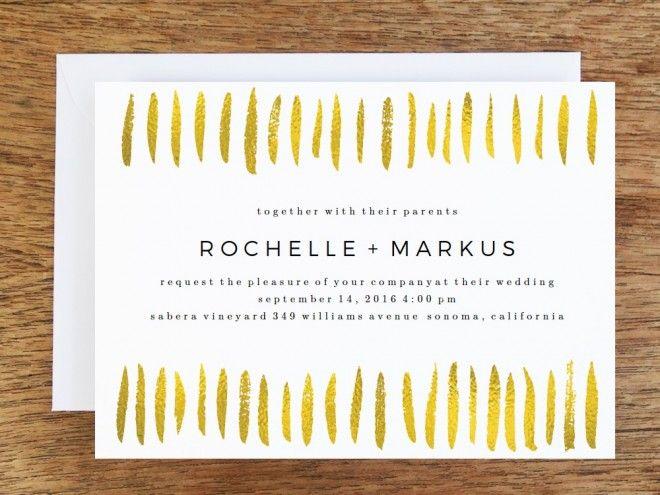 Einladungskarten selbst drucken? Geht ganz einfach mit tollen ...
