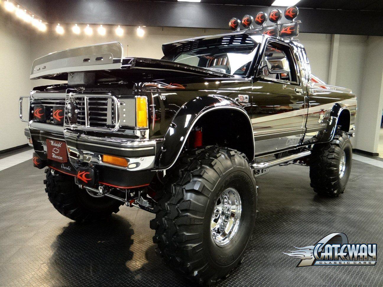 Classic S10 Trucks For Sale Stock 5588 Stl Stl Trucks S10