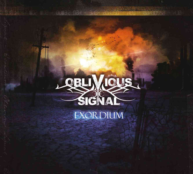 Oblivious Signal - Exordium