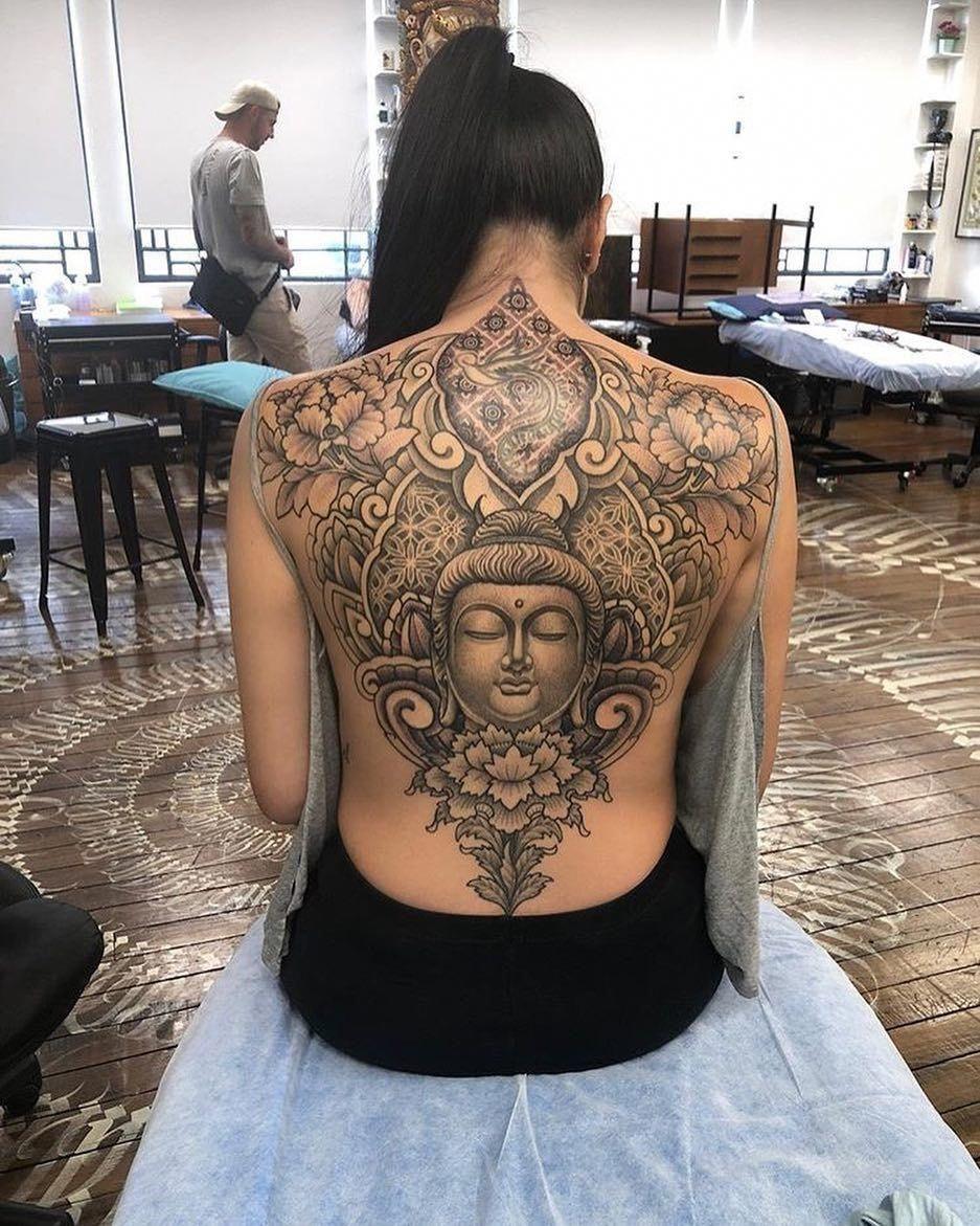 Greattattoosforgirls Girl Tattoos Epic Tattoo Tattoos