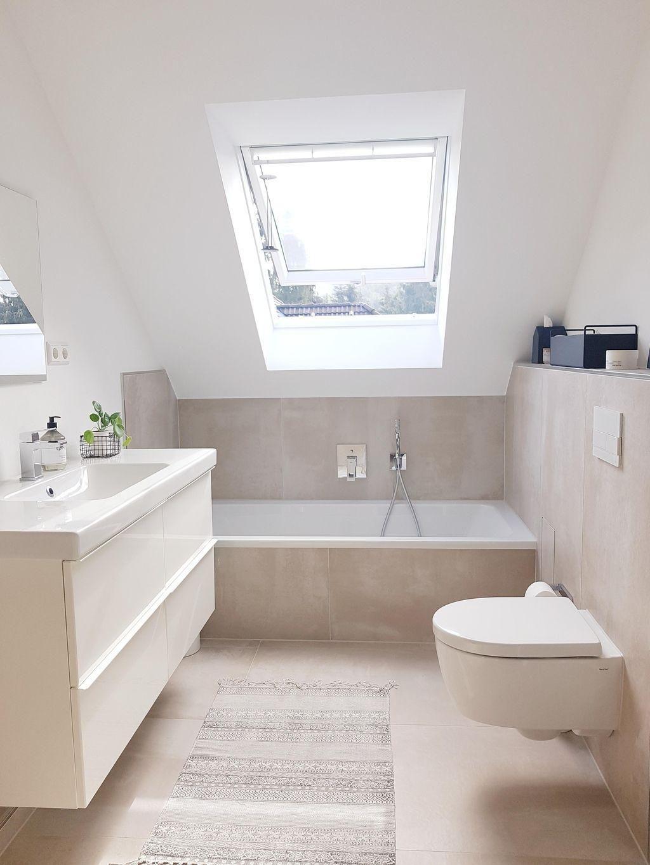 Badezimmer Einrichten Ideen Fur Jede Grosse In 2020 Small Bathroom Renovations Small Bathroom Bathroom Decor