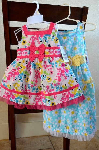 4c6d79cd745 Easter Dress Shopping and Spring Fashion with Cookie s Kids
