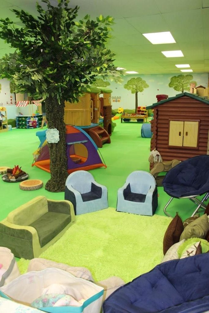 Saplings Indoor Playground In Simi Valley With Images Indoor