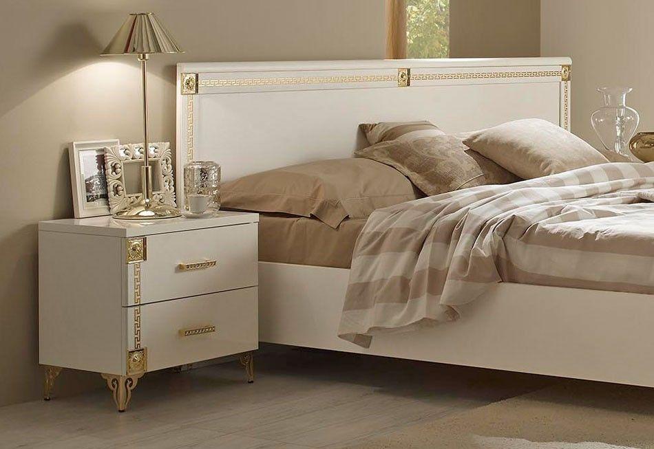 Awesome Italienische Schlafzimmer Contemporary - Die schönsten ...