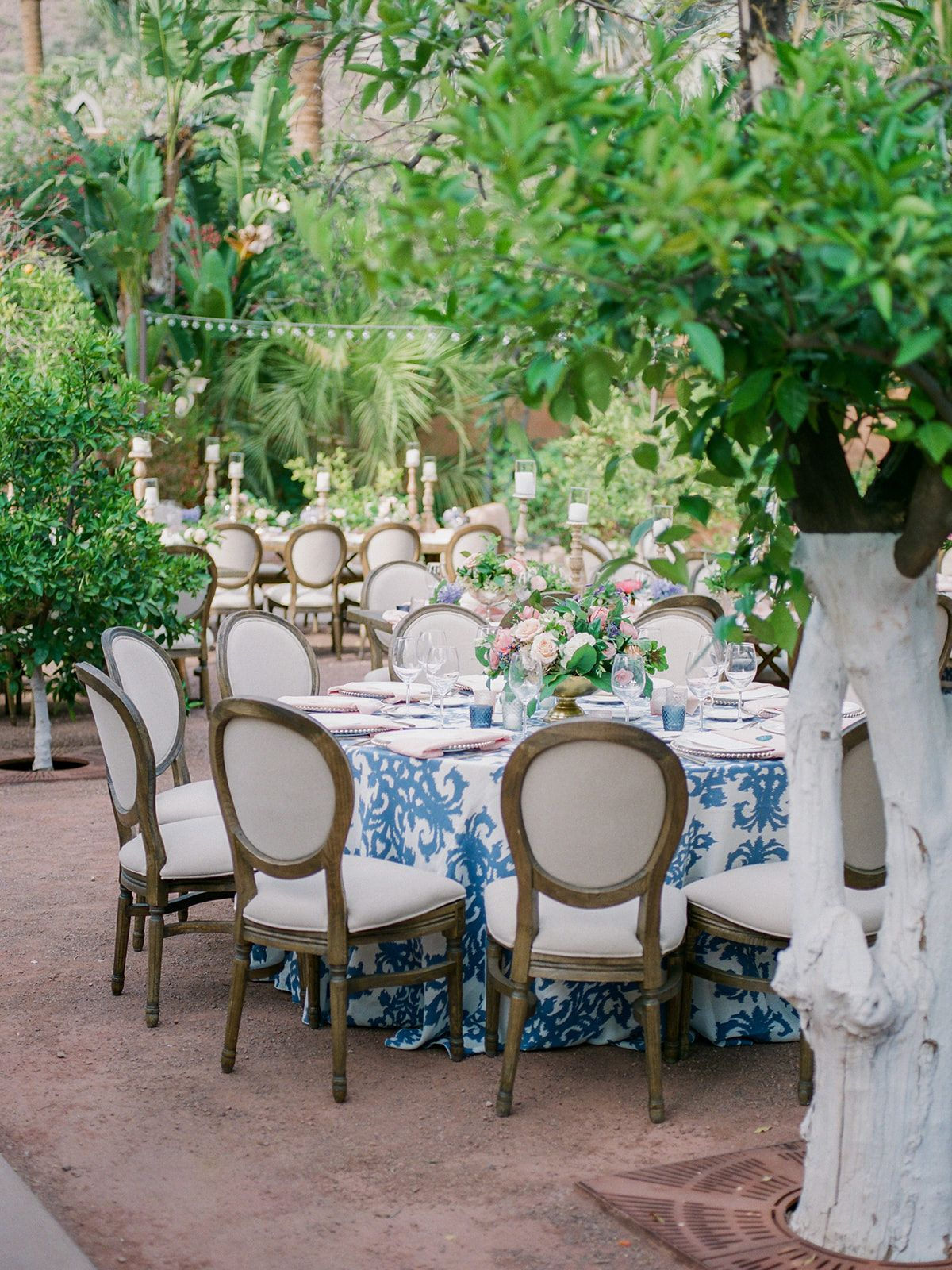 Colorful whimsical wedding done oh so right in phoenix