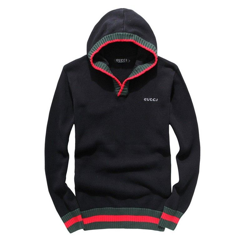 e04187f965ae GUCCI JUMP COAT ,HOODIES Men Sweaters POILSWTM008 | Things to Wear ...