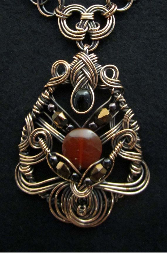 Carnelian pendant by mysticmetaldesigns on etsy 15500 carnelian pendant by mysticmetaldesigns on etsy 15500 mozeypictures Gallery
