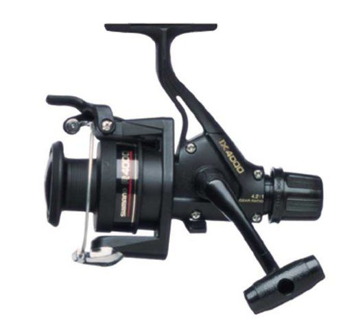 Shimano IX 2000R Rear Drag Freshwater Spinning Reel