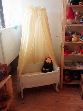 Ecologisch en biologisch voor baby en babykamer | Juegos de