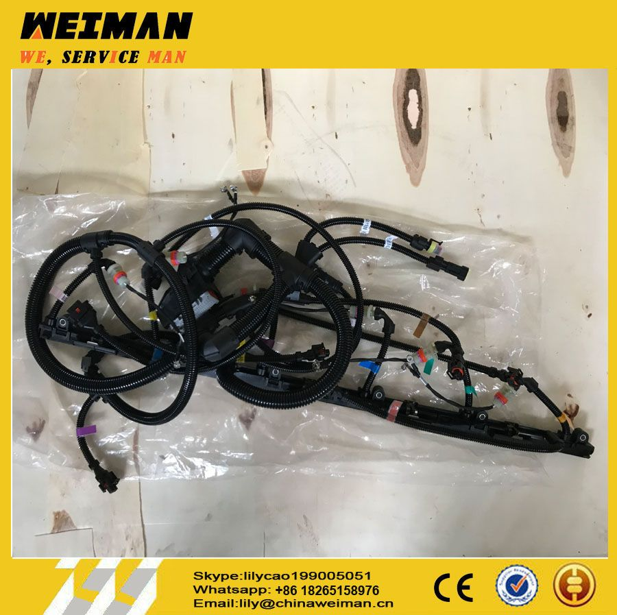 Engine Wiring Harness Parts   schematic and wiring diagram