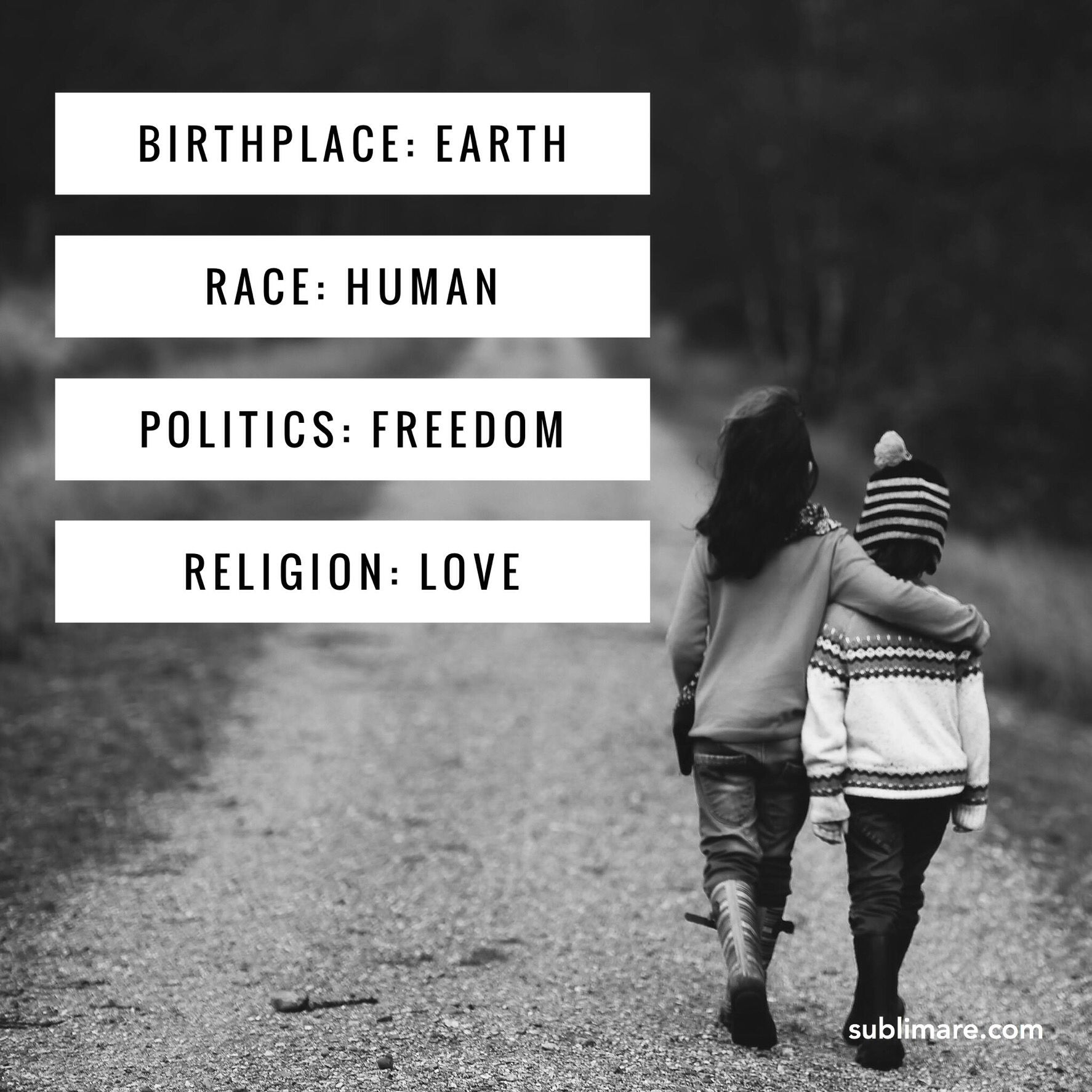 race religious rights america The most sweeping civil rights legislation since reconstruction, the civil rights act prohibited discrimination of all kinds based on race, color, religion or national origin and transform american society.