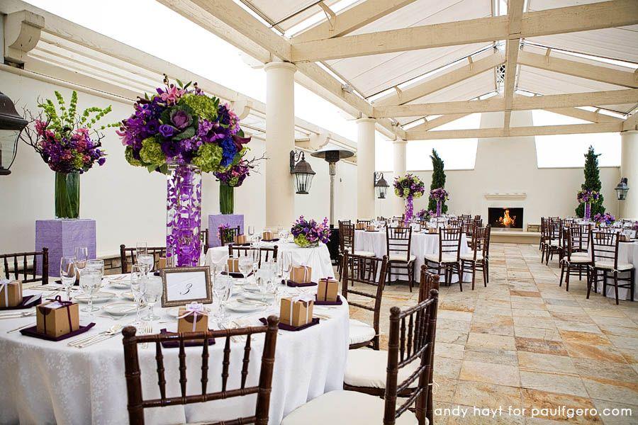Club 19 St Regis Monarch Beach Weddings Reception And Wedding