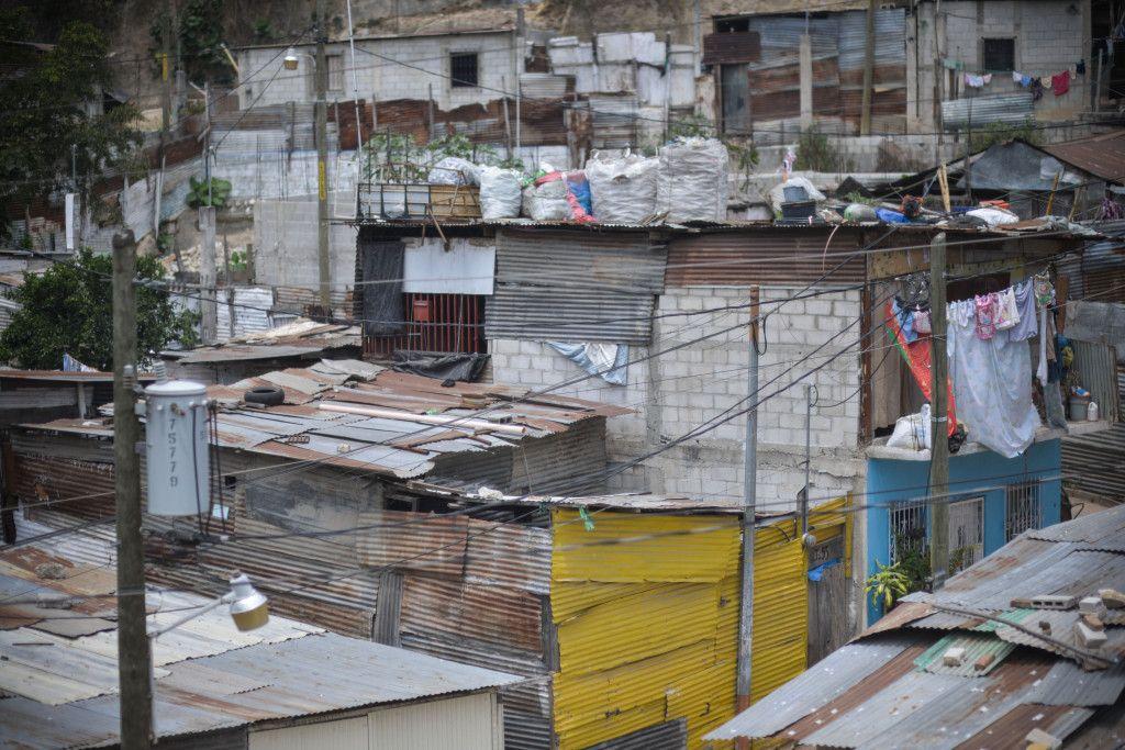 One Day in La Limonada.  www.lemonadeinternational.org