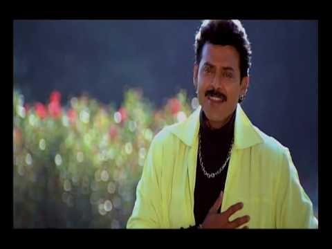 Nuvve Nuvve Antu Naa Pranam Kalisundam Raa Venkatesh Simran Movie Songs Songs Movies