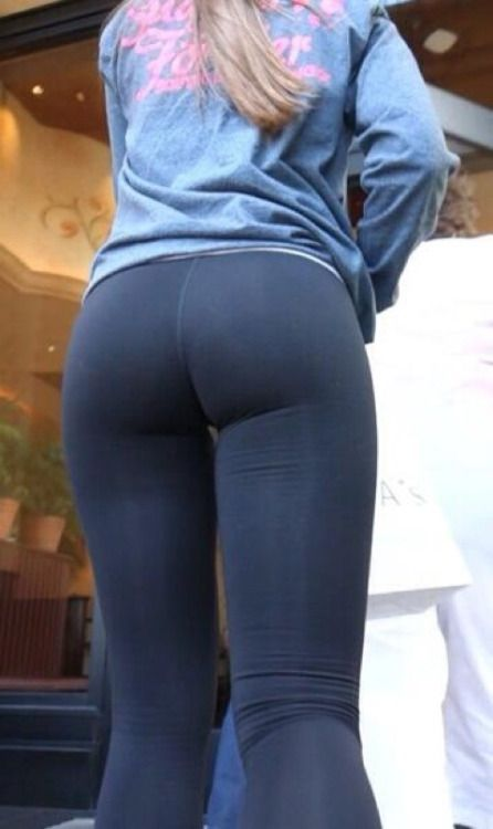 Sexy yoga shorts tumblr