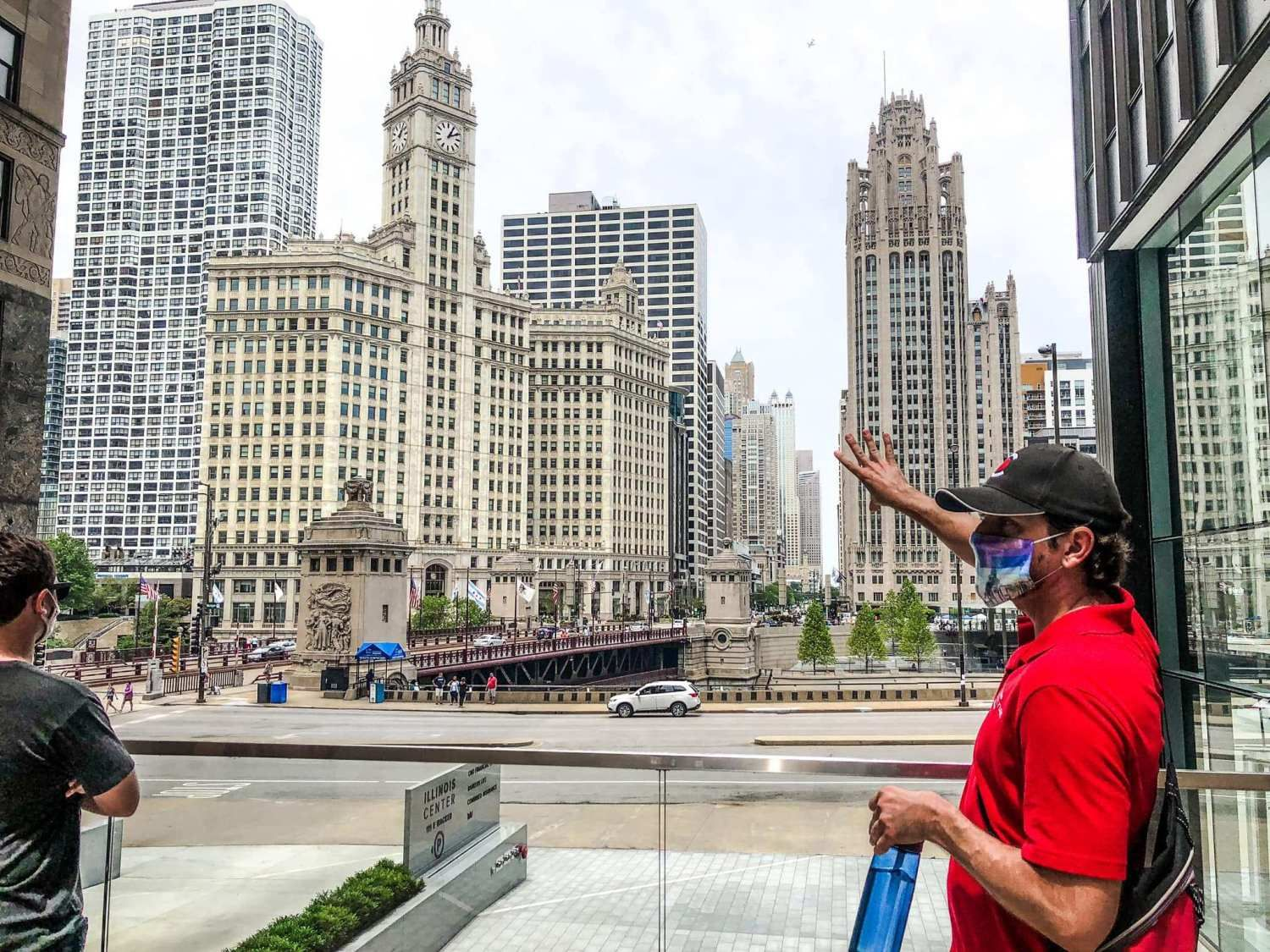 Chicago Staycation Ideas: Be a Tourist in Your City : Flo's Favorites