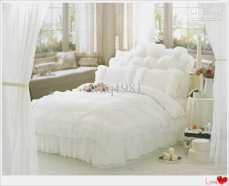 White Bedroom Sets Queen | Bedroomsets | Pinterest | White bedroom ...