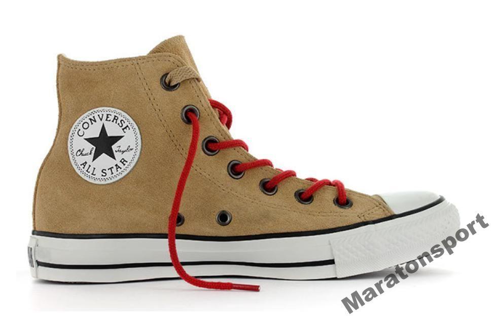 6715a30aea226 Trampki Converse 132114 R.38 SKÓRA WYsGRATIS!! | fashion | High Top ...