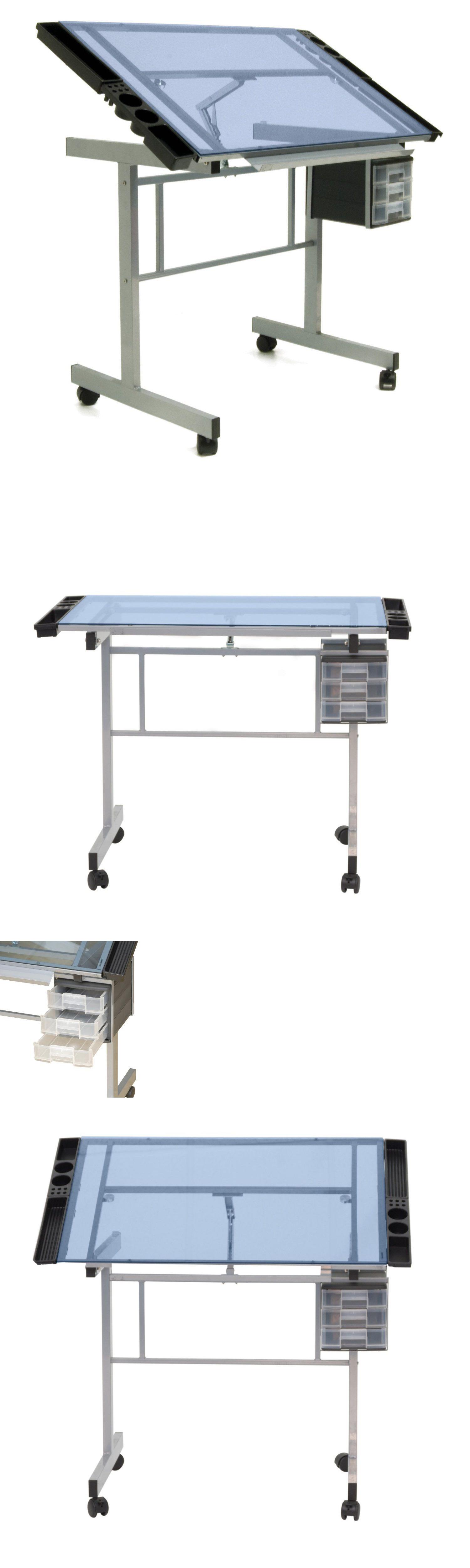 Stationery 183088: Drafting Art Designs Studio Home Office Furniture Vision Craft  Station Drafting  U003e