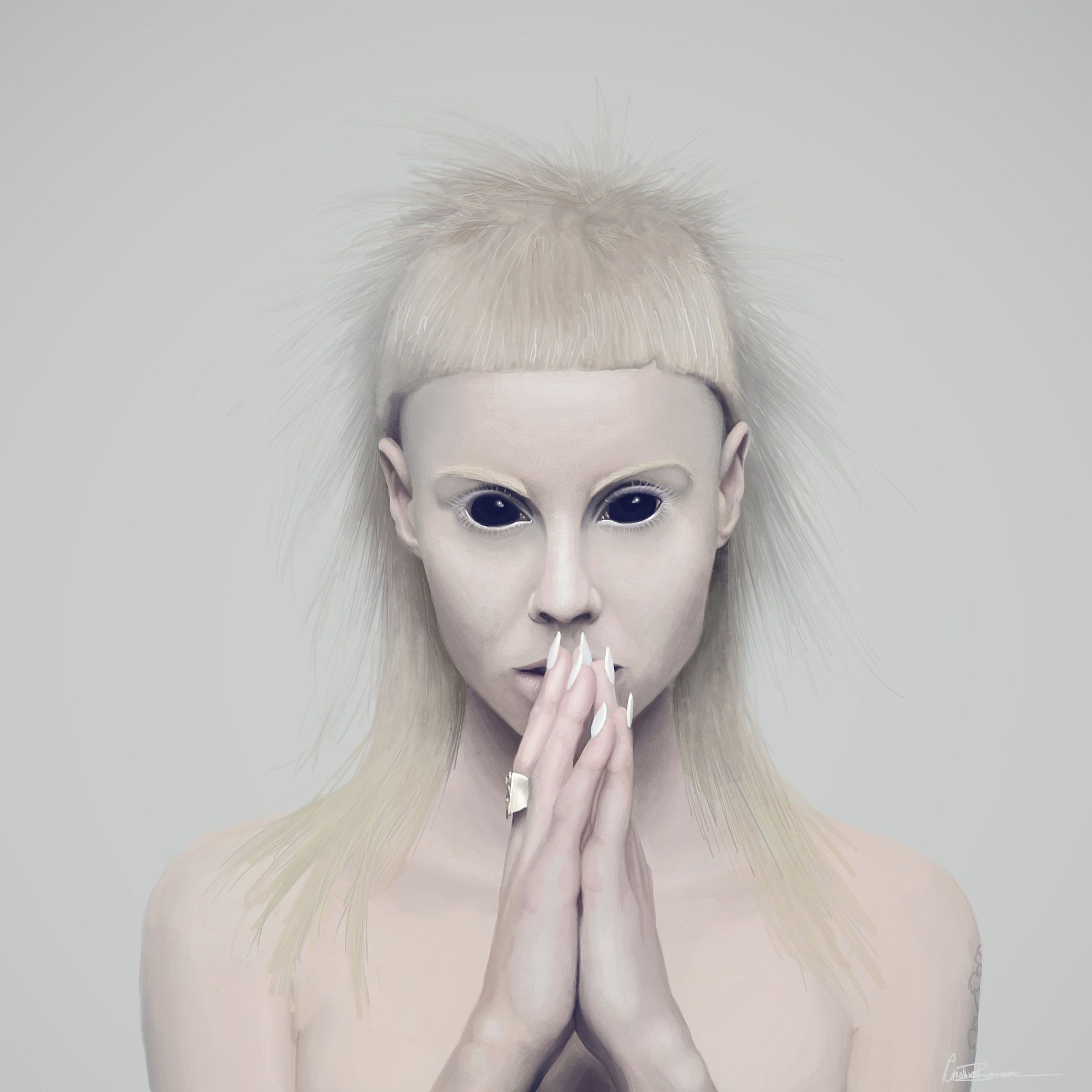 Is a cute Yolandi nudes (31 foto and video), Ass, Hot, Boobs, braless 2017