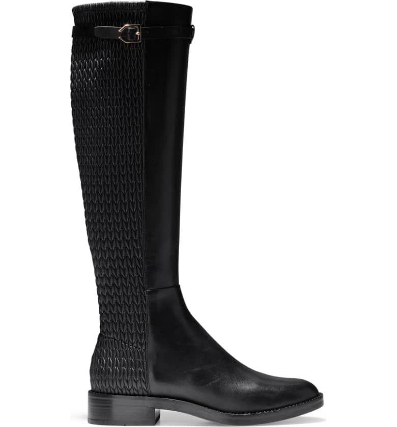 2cd47afd0e8 Lexi Grand Knee High Stretch Boot